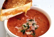 Recipes - Soups / Crock Pot / For days when there's just not enough time to slave away in the kitchen. / by Beth S