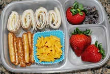 Recipes - LunchBox/Picnic / by Beth S