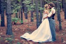 Wedding Stuff / by Jessie Crawford