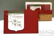 Cardmaking- Christmas