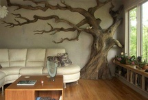 Nest :: Home Sweet Home / natural treasures / by Reverie .