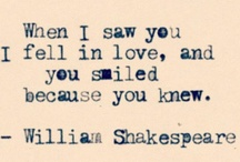 Poetic & Sweet Saying