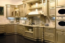 Kitchens of the Day / Here you will find best kitchen design ideas through pictures that will blow your mind and make you think again to remodel your kitchen.