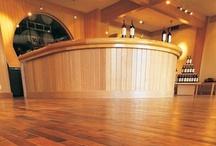 Kitchen Floors / Here you will find best kitchen flooring ideas through pictures.
