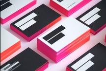 Branding & Identities / by Bureaudonald