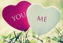 Be my valentine :)