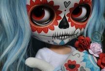 Dolls/ Ola /