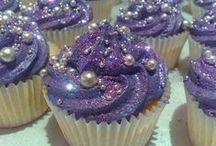Ola/ love / cupcakes