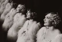 Starlets and Harlots / by Christin Purcell