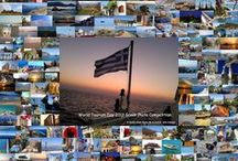 World Tourism Day 2013 Greek Photo Competition #WTD2013 / 200 stunning photos of Greece sent in by Facebook friends of Global Greek World