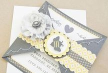 Cardmarking- Stationary and Invitations
