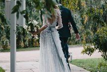 dream wedding stuffs / someday / by tarah