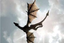 Dragon / by Gypsy Blu
