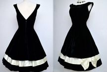 Ideas to make my dress look lovely / Inspiration for dress I'm making from scratch