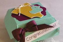 Stampin' Up!- Something for Baby