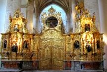 Ecclesiastica / Ecclesiastic Art  Take me to #church
