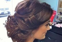 Love the hair..don't care! / Love all these hair-do ideas! Would like to try them one day.  / by Kimberly Williams