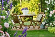 seacret garden