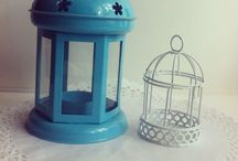 Pretty little things for my home