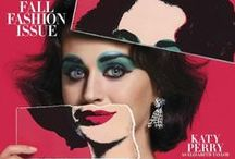 Cover / #magazine #cover