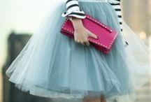 Skirt inspo