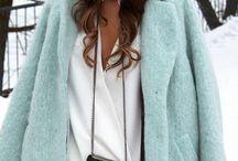 Coats & jackets ❄️