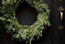 December / by Kathleen Ullman    Twig & Thistle