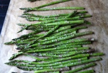 Recipes: Side Dishes / by April P.