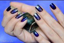 Fingernails / by Jessica Mitchell