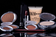 ZuZu Luxe / Inspired by the European spa tradition, the ZuZu Luxe luxury color cosmetics line blends soothing, clean all natural ingredients, such as spring water, herbs and vitamins as well as rare and exotic essential oils with sophisticated, fresh colors designed for women in the know. Gluten Free & Vegan.