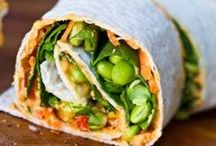 Recipe Box / Healthy   Vegan   Gluten Free