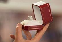 Jóias / Jóias incríveis para noivas, com referências de anel de noivado, brinco, colar, bracelete, grinalda e peças variadas