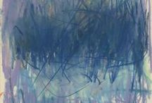 line/scratch/scribble / by Susan Costello