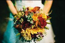 Buquês de noiva / Buquês inspiradores para o seu grande dia