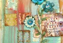 Art Journal / by Julie-Ann Deere