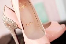 Shoes!!! / by Luciana Rhem
