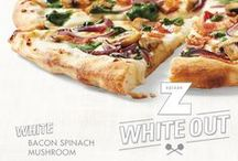 What's NEW at zpizza! / The newest things to come to the menu (some temporary)