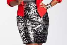 Holiday Fashion (Plus Size)