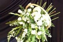 Sympathy by Colonial House. / by Colonial House of Flowers