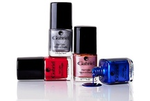Gabriel Nail Color / DBP, Toluene and Formaldehyde Free