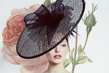 Rachel Trevor - Morgan Millinery. / Award-winning milliner Rachel Trevor-Morgan is a customer favourite at top fashion retailers, as well as milliner to the Queen.