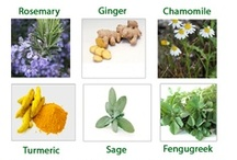 Herbal products & remedies