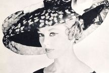 "Vintage Millinery / ""Luxurious, flirty and at times a bit sexy.  We're out to prove a great hat can change your day."" - Plaza Suite hats"