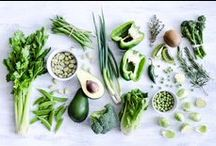 Natural Healing & Living / food is medicine / by Christina Wise