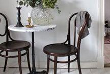 Kitchen / kitchen interiors