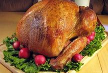 Thanksgiving / The best of the best in Turkey-Day recipes and decor / by Uncle Jerry's Kitchen
