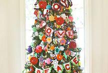 Crochet Me A Christmas / by Rebecca Becker-Davis