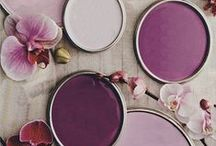 2014 Color of Year Radiant Orchid