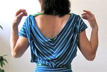 Crafty Goodness - Dressmaking