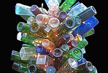 I Have a Drinking Problem / Things to do with bottles! / by Rebecca Becker-Davis